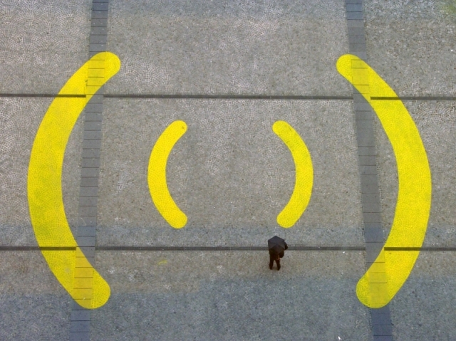 wi-fi by Palagret @ Flickr