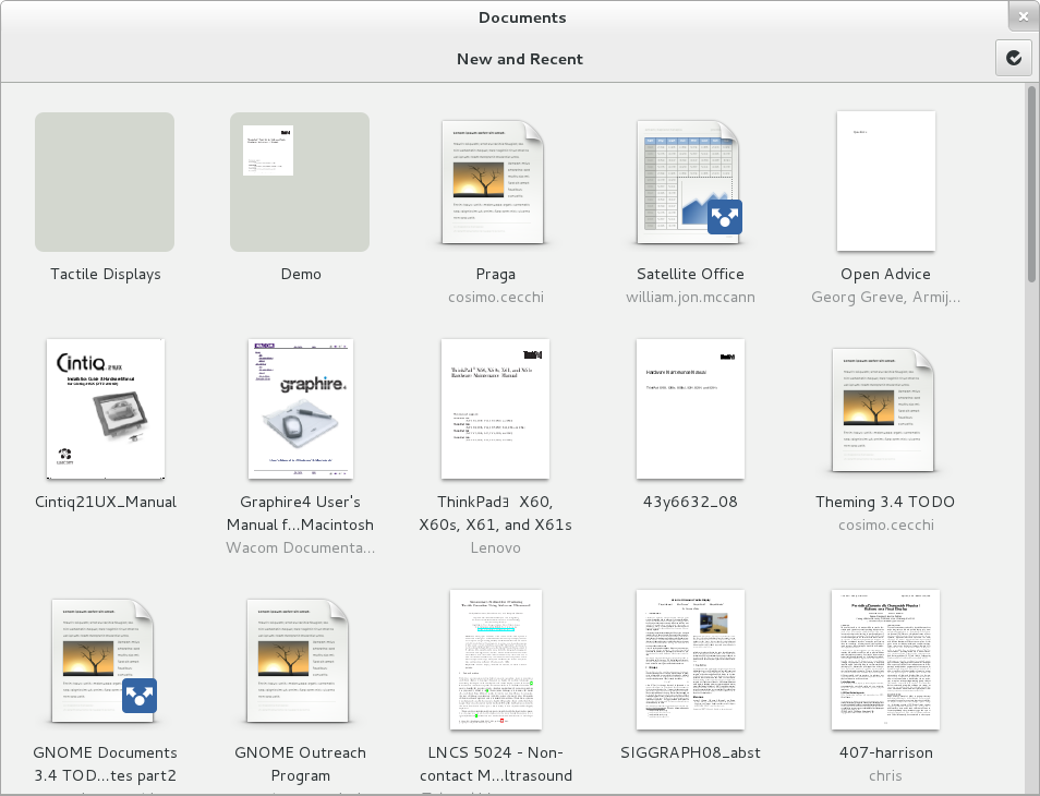 Looking forward to GNOME 3 4 – Form and Function